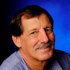 Bob Boyd OAM MEnv&ComH, BHMS